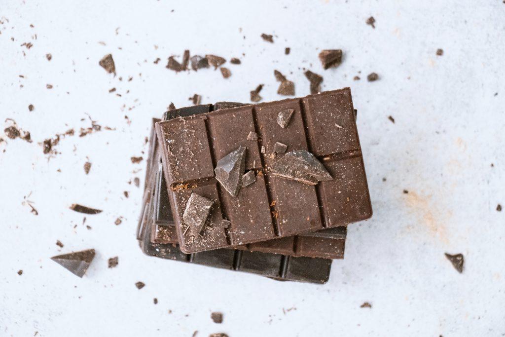 pure chocoladereep