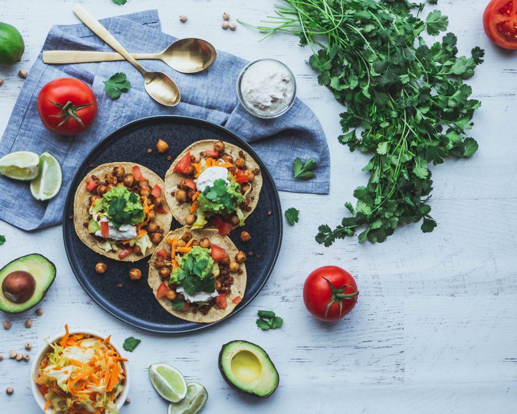 voedingsmiddelen die rijk zijn aan magnesium