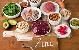 Zink in voeding: Waar zit het meeste zink in?