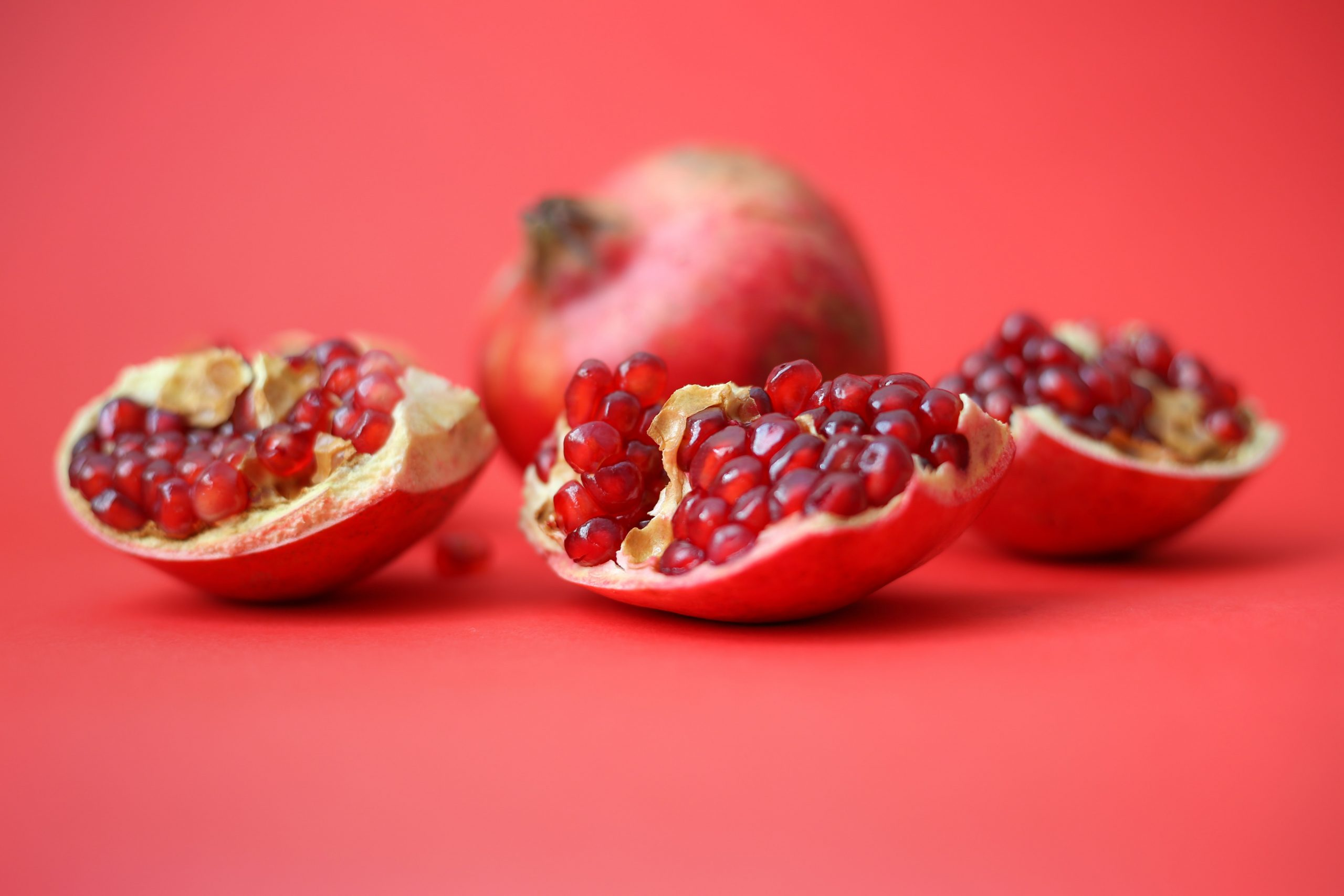 fruit rijk aan vitamine K