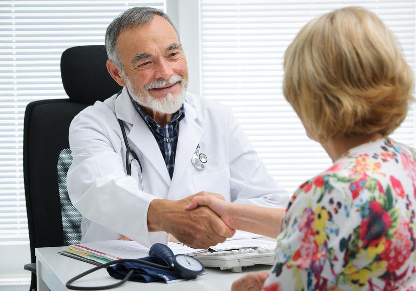 arts in de medische praktijk